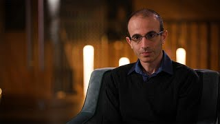"""Юваль Ной Харари: """"Искусственный интеллект угрожает человечеству""""…"""