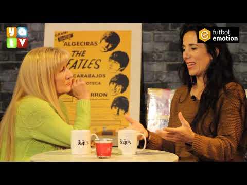 """🎥 #ENTREVISTA Rocío Lagares: """"Falseamos imágenes, falseamos vida. Damos una idea de que todo es estupendo"""""""