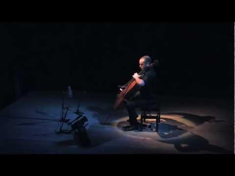 KODALY Solo Sonata, Jakob Koranyi - Cello