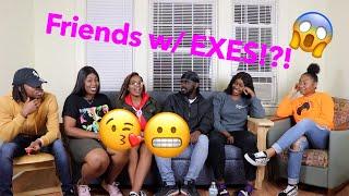 """I Don't Mind My Friend Dating My EX"" || Morgan State"
