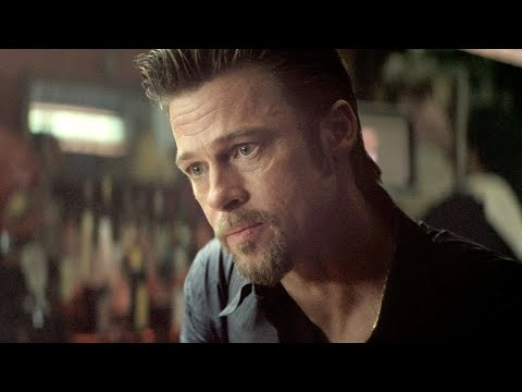 Killing Them Softly Official Trailer Hd