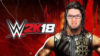 Auf die OMME! 🎮 WWE2K18 #1