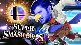 Super Smash Bros. Wii U - PIECE OF CAKE! (Super Smash Bros.)