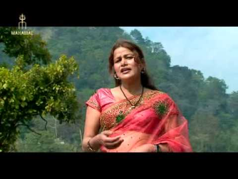 Smt Asha Negi's Kumaoni Song KILE GOCHHA CHHORI BERA