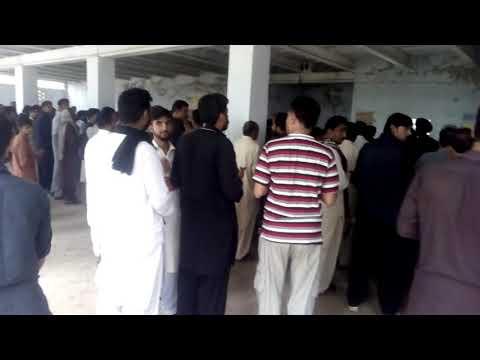 Syed saqlain shah Shirazi burial and namaz e janaza i n ancestral graveyard Abdullah Shiraxi a(2)