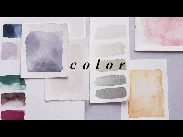 Improve Your Art | Understanding Color