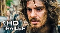 SILENCE Trailer German Deutsch (2017)