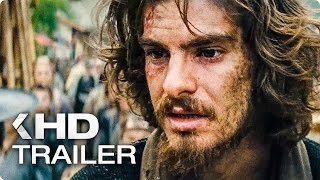 SILENCE Trailer German Deutsch (2017)
