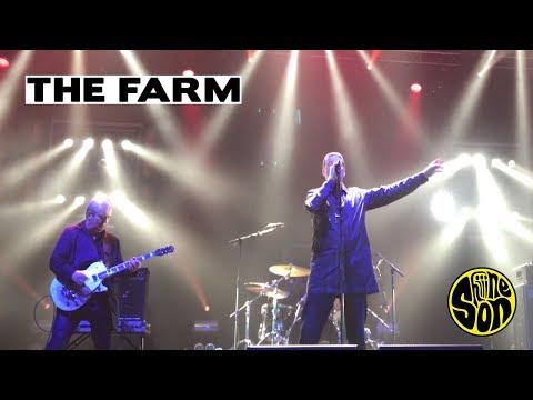 Altogether Now - The Farm - Live at Shiiine 2017