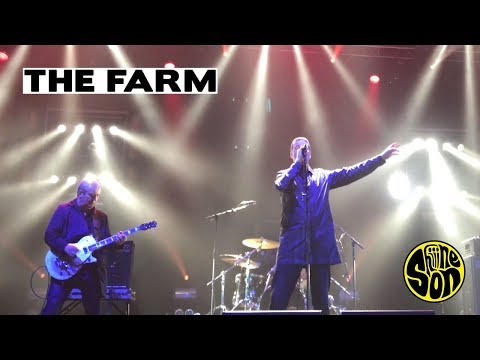 Altogether Now - The Farm - Live at Shiiine 2017