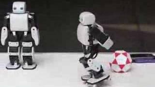 次世代ロボット実証実験-PLED(プレン)