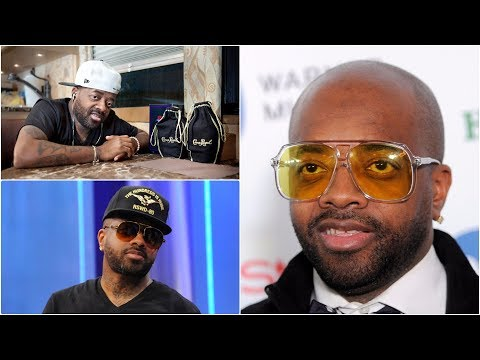 Jermaine Dupri: Short Biography, Net Worth & Career Highlights