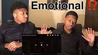 TWIN BROTHER FIRST TIME HEARING Lewis Capaldi - Someone You Loved REACTION Video