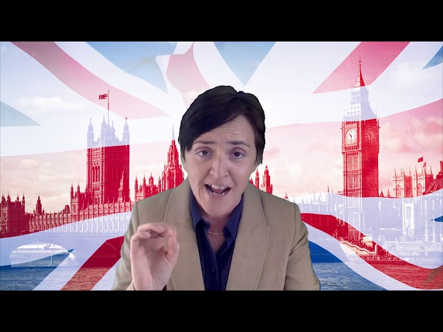 Weekly Speech: Anne Marie Waters 15th October 2020