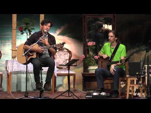 Сольный концерт Александра Щербины