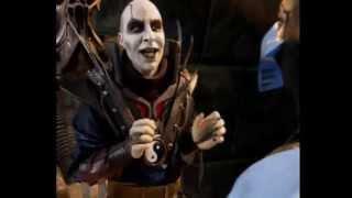 Mortal Kombat Mythologies: Sub-Zero (PlayStation) Full Playthrough