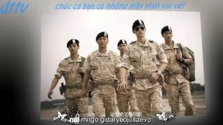 Download everrytime(descendants of the sun OST) Mp3