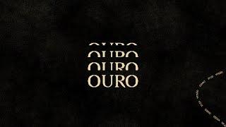 Gambar cover Vitão - OURO