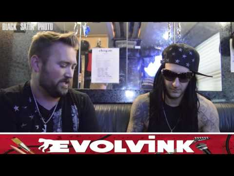 Evolvink presents: Blood Money Part 1 interview with Edsel Dope