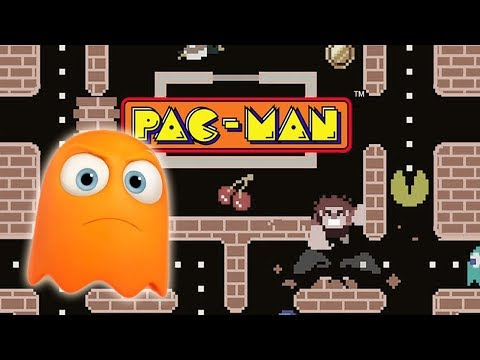 PAC-MAN Ralph Breaks The Maze | NEW Mobile Game
