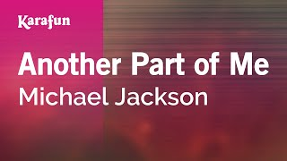 karaoke-another-part-of-me---michael-jackson