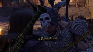 Lets Play Middle Earth: Shadow of War 30 – You Serve The Bright Lord