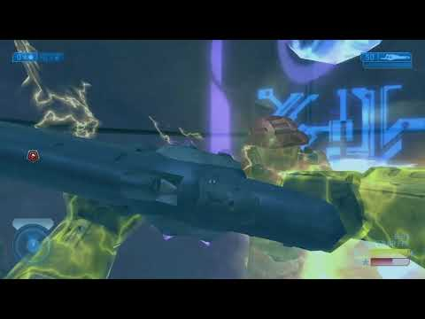 Let's Play: The Halo Series, Part 3 - Halo 3 on Xbox 360 vs Halo 3 on Halo MCC from YouTube · Duration:  1 hour 23 minutes 28 seconds