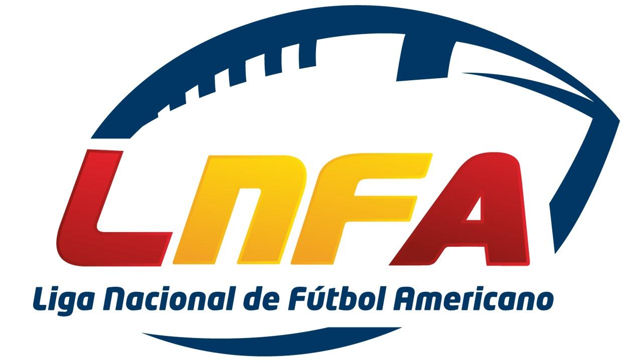 Resultado de imagen de logo lnfa