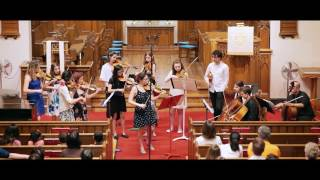 """Kingsway Chamber Orchestra, The Four Seasons, Concerto No  1 in E Major, Op  8,  RV 269, """"La primave"""