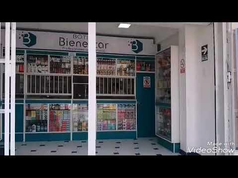 BANNER PUBLICITARIOS /BOTICAS BIENESTAR Y SALUD