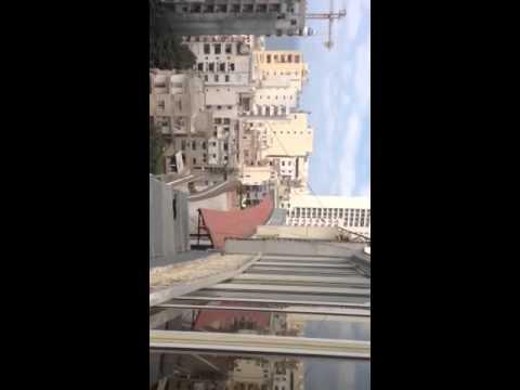 Riyadh's appartment - Yakubian Building