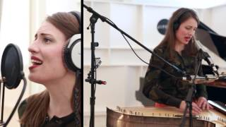 Repeat youtube video Africa by Toto - cover by Ida Elina