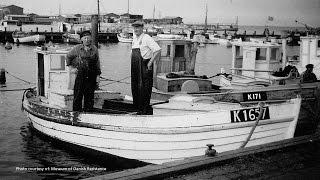 Viking Oceans: Danish Heroes - Helping the Jews Flee Nazi Rule