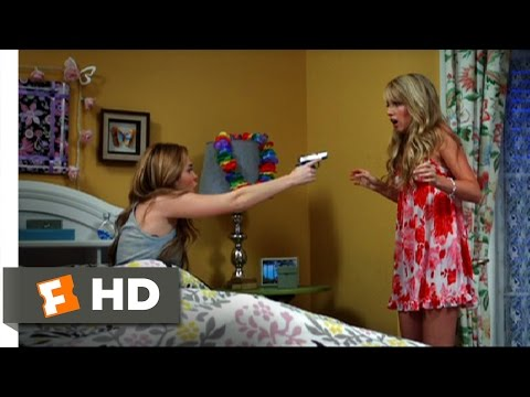 So Undercover (2012) - Wake Up! Scene (5/11) | Movieclips