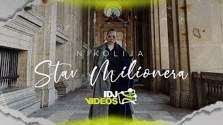 Смотреть клип Nikolija - Stav Milionera