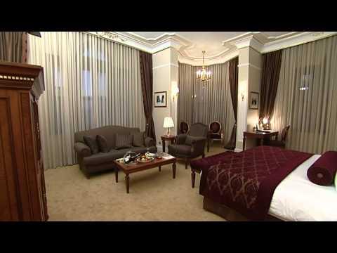 Palazzo Donizetti Hotel Istanbul, Turkey