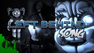 FNAF SISTER LOCATION SONG (LEFT BEHIND) - DAGames thumbnail