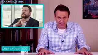 Как Леонид Волков отрабатывает грант Госдепа