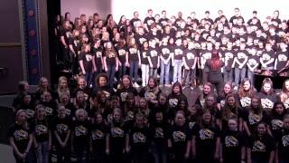 All Choir Concert