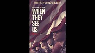 Mos Def - UMI Says | When They See Us OST