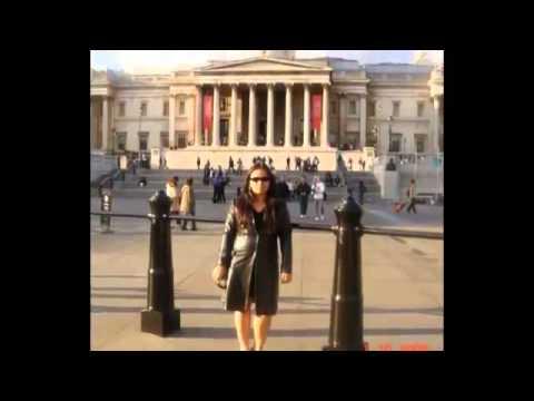 Evi Di kota Inggris , Cipt  Eddy Sihombing   YouTube