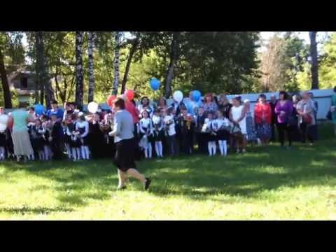 1 сентября 2016 г. ТСОШ№2. Торжественная линейка.(005)