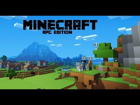 Minecraft RPG   Paquete De Mods   Minecraft 1.12.2