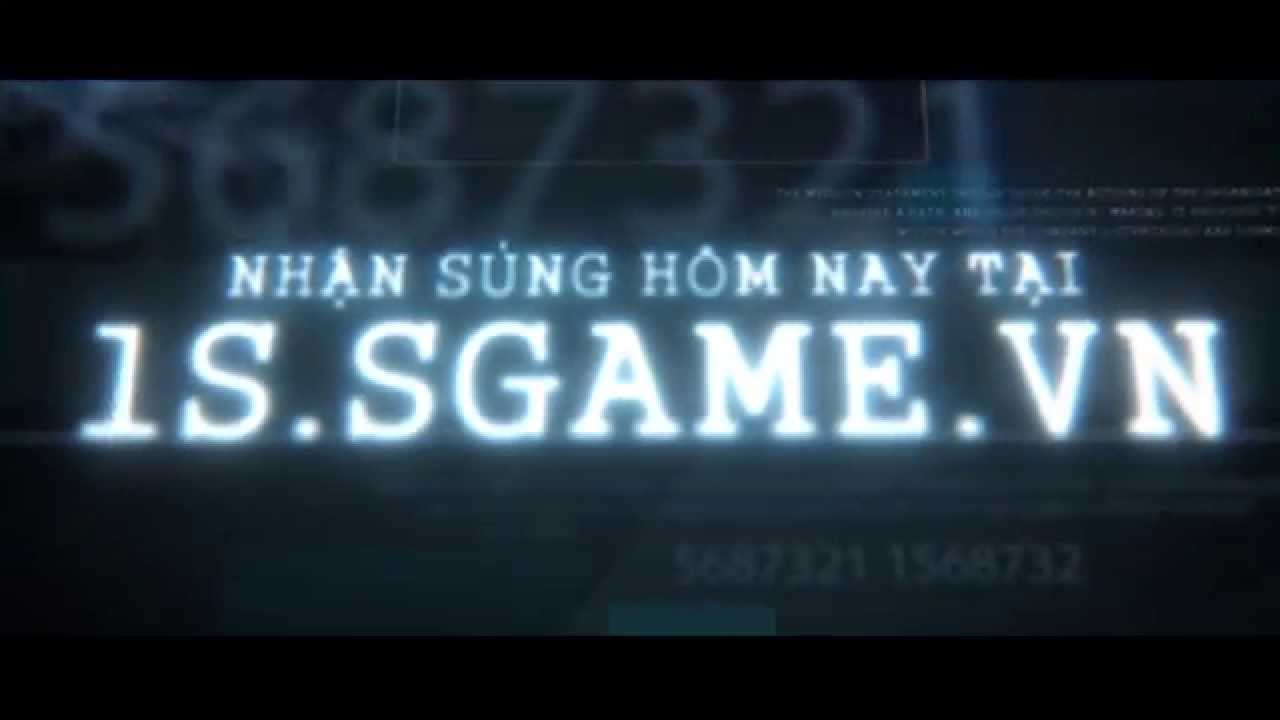 1Shot Official Trailer. SGame JSC