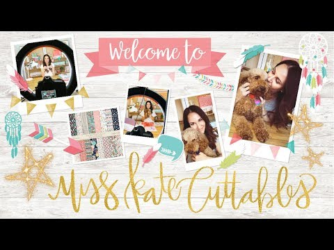 Welcome To Miss Kate Cuttables! - Let's Have Fun! -Have You Used Our SVG Files In Your DIY Projects?