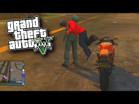 GTA 5 Funny Moments #147 With The Sidemen (GTA V Online Funn