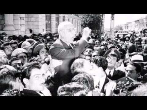 BBC Persian - Great Iranians - Mossadegh مصدق - March 20, 2012