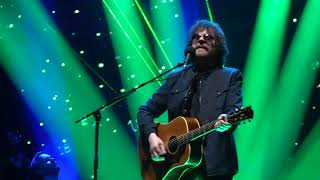 """telephone Line""  Jeff Lynne's Elo Live 2018 Uk Tour"