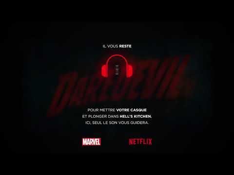 Netflix Marvel's Daredevil Experience (Francais/ASMR)