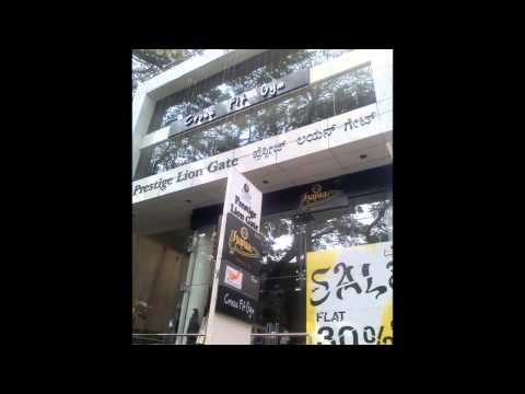 Property Pulse Commercial Space for Lease in Bangalore